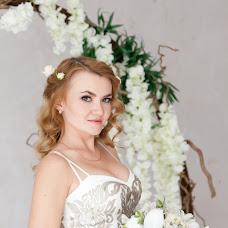 Wedding photographer Alisa Muslukhova (alisee). Photo of 23.10.2017