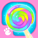 Cute & Tiny Candy Factory - Sweet Dessert Maker icon