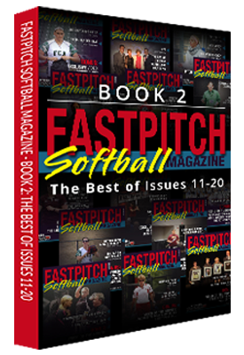 Best Of Fastpitch Softball Magazine Book 2