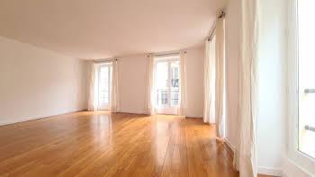 Appartement 3 pièces 87,61 m2