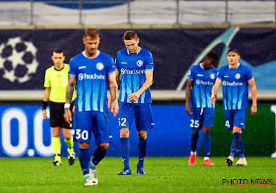 Vetpotten Champions League ver weg: tien Buffalo's gaan roemloos en stuurloos te water tegen Dynamo Kiev