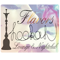 Flavors Hookah Lounge & Club icon