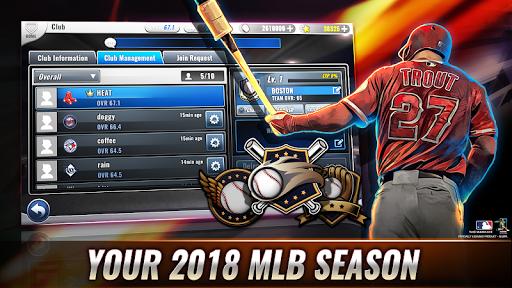MLB 9 Innings 18 3.1.0 Cheat screenshots 5