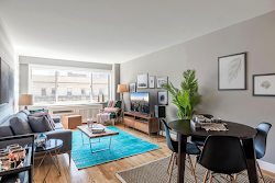 East 65th Street Apartment