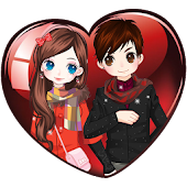 The First Date Dress Up Game