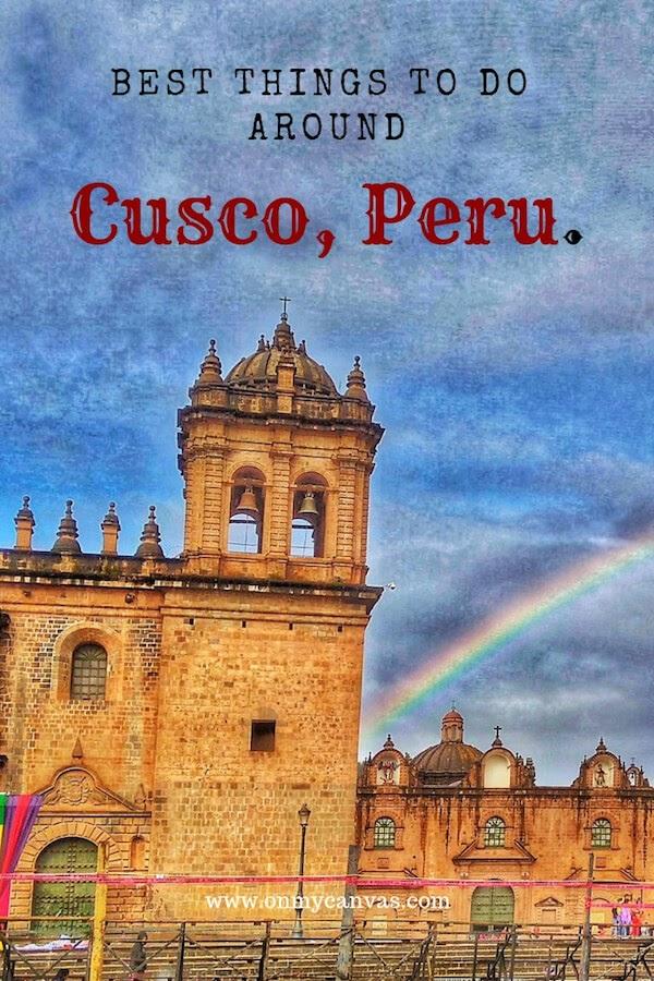 pinterest+image+explore+cusco+cusco cathedral at plaza de armas