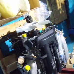 シルビア S15 S15SPEC Sのエンジンのカスタム事例画像 某紅苺さんの2018年04月09日20:06の投稿