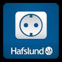 Hafslund Nett icon