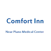 Comfort Inn Near Plano Medical