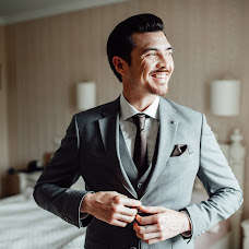 Wedding photographer Oleg Pukh (OlegPuh). Photo of 12.07.2018