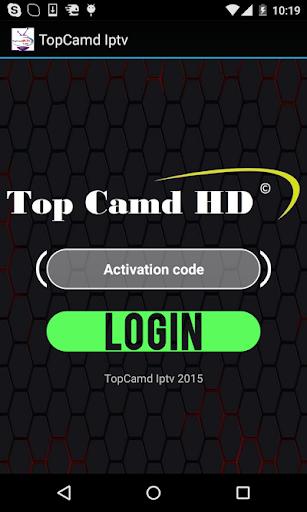 TopCamd Iptv
