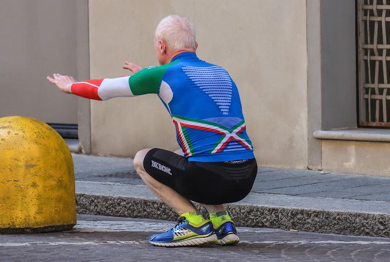 Fitness on the street di Dan57