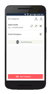 Seizure Alert – My Medic Watch S-2.1.0 Mod APK Download 1