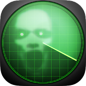 Ghost Detector Radar Simulator