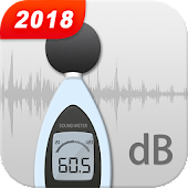 Sound Meter & Noise Detector