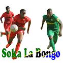 Habari za Mpira (Soka La Bongo) icon