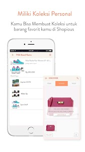 Shopious screenshot 4