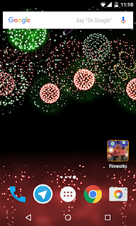 Fireworks screenshot 16