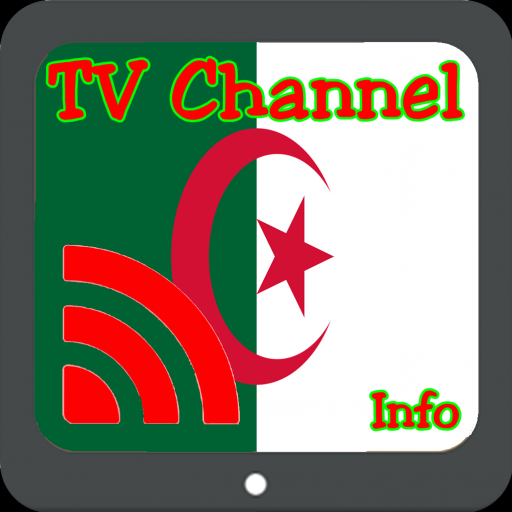 TV Algeria Info Channel