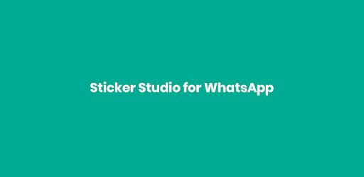 Sticker Studio - Sticker Maker for WhatsApp - Apps on Google Play