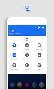 Flux White - CM13/12.1 Theme screenshot 9