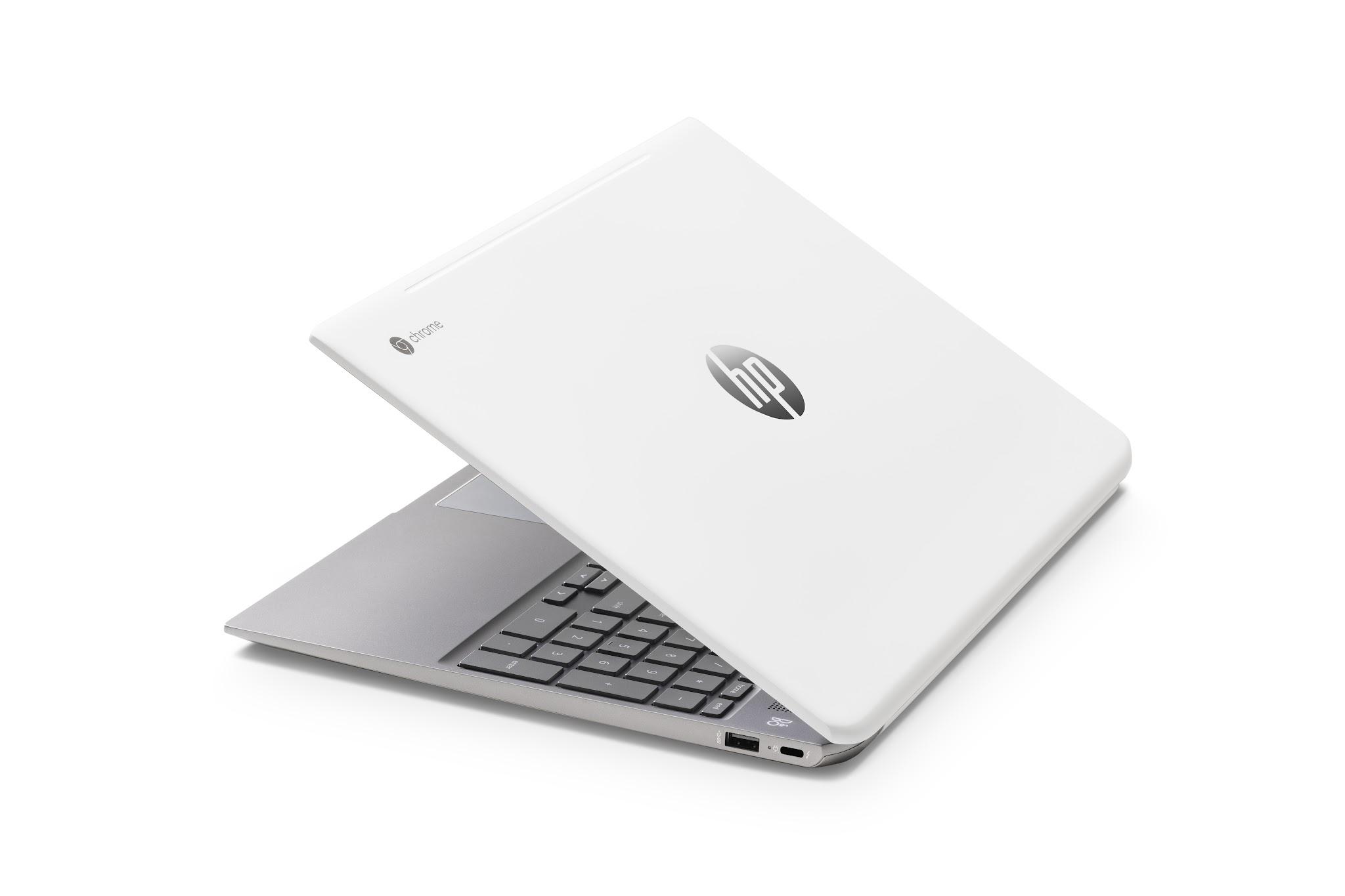 HP Chromebook 15 - photo 9