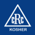 cRc Kosher Guide icon