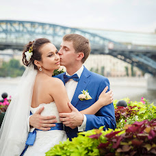 Wedding photographer Vladimir Chernyshov (Chernyshov). Photo of 18.09.2018
