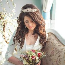 Wedding photographer Denis Kovalev (Optimist). Photo of 26.03.2018