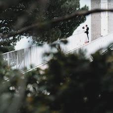 Wedding photographer Mirko Turatti (spbstudio). Photo of 09.02.2018