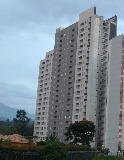 apartamento en venta la aldea 585-23600