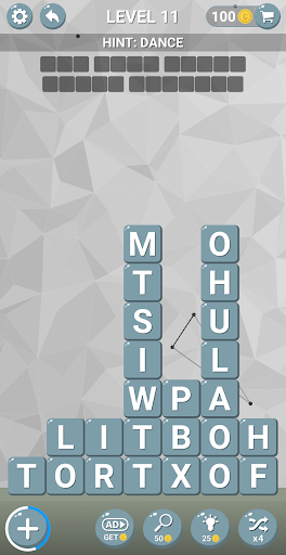 Word Stacks - Search & Connect Block Puzzle Games screenshots 6