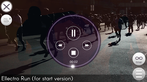 玩免費運動APP|下載馬拉松運行音樂 app不用錢|硬是要APP