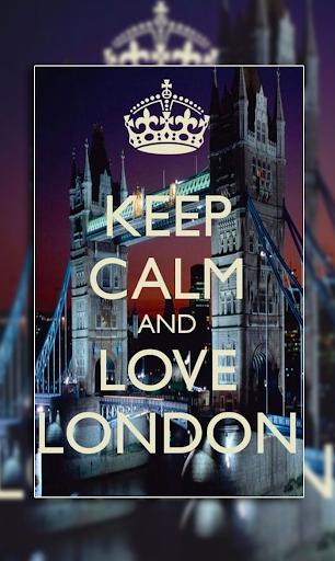 london wallpapers screenshot 2