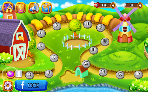 Family Farm By The Seaside for PC-Windows 7,8,10 and Mac apk screenshot 6