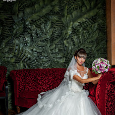 Wedding photographer Roman Dray (piquant). Photo of 01.09.2017