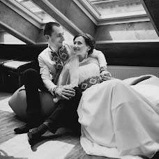 Wedding photographer Viktoriya Lizan (vikysya1008). Photo of 18.07.2016