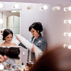 Wedding photographer Nata Dmitruk (goldfish). Photo of 21.01.2018