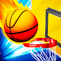 BasketBall Shoot Tournament icon
