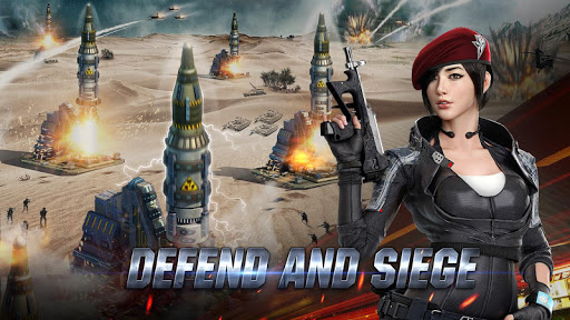 Warfare Strike:Global War screenshots 2