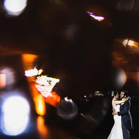 Wedding photographer Nestor damian Franco aceves (NestorDamianFr). Photo of 13.01.2018
