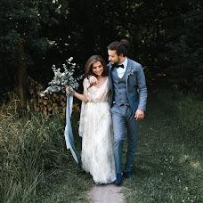 Wedding photographer Misha Kovalev (micdpua). Photo of 22.11.2017