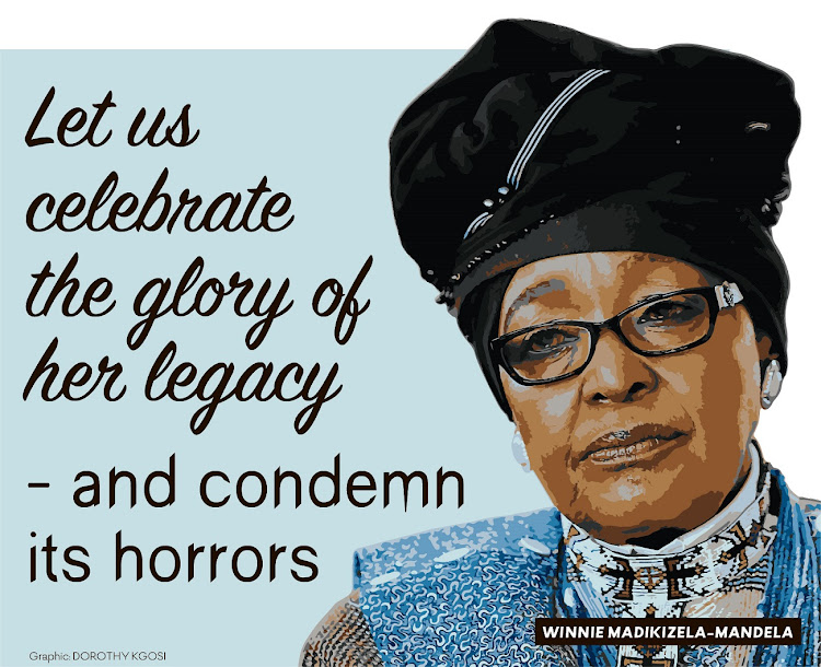 Graphic: DOROTHY KGOSI