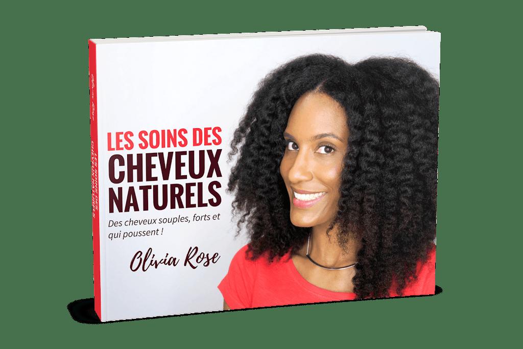 soins cheveux crepus