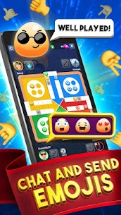 Ludo Star MOD (Unlimited Gems) [Latest] 3