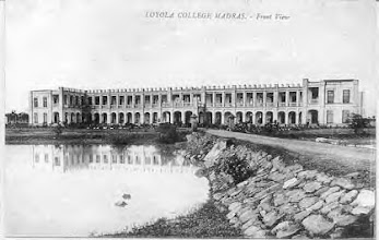 Photo: Loyola college