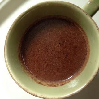 Vanilla Honey Hot Chocolate Recipe