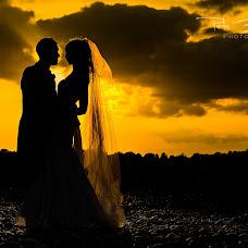 Wedding photographer Pete Bennett (bennett). Photo of 14.05.2015