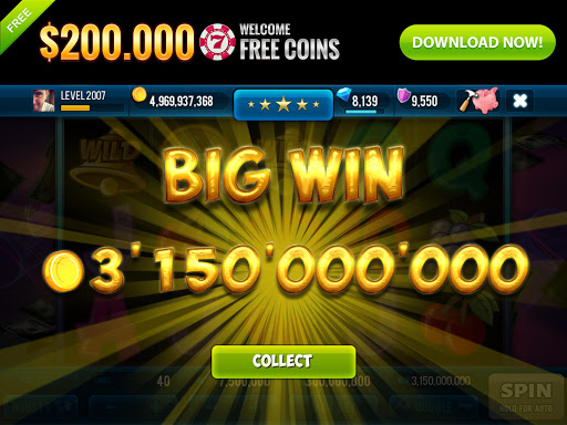 Jackpot Spin-Win Slots 2.21.6 8
