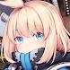 神界のヴァルキリー 【美少女ゲームアプリ×街づくり×RPG】